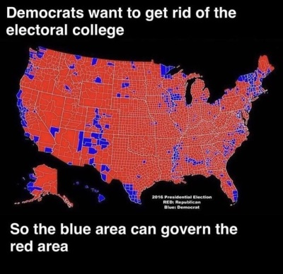 2020_06 22 Democrats want no electoral vote