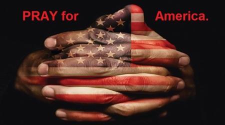 2020_06 23 Pray for America