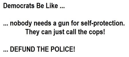 2020_06 29 Dems on guns police