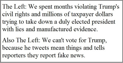 2020_06 29 Trump tweets mean things