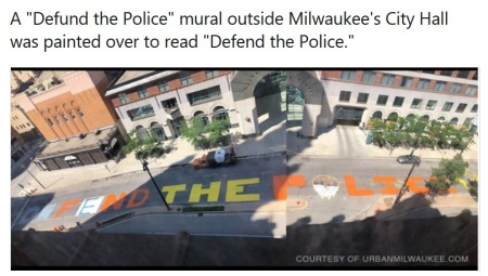 2020_07 07 Defend the Police
