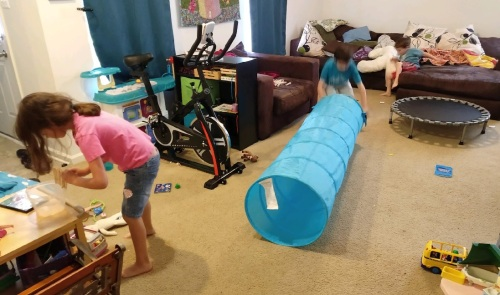 2020_07 07 obstacle course