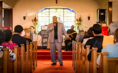 2020_07 13 Grace Baptist