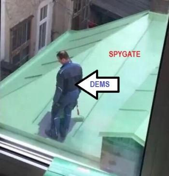 2020_07 21 Dems Spygate