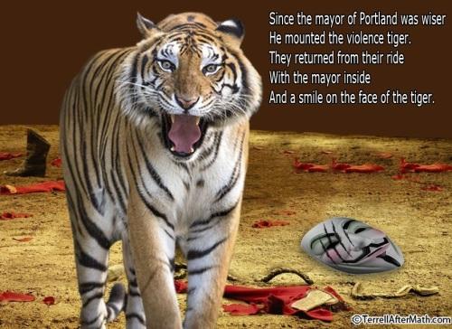 2020_07 23 portland mayor tiger