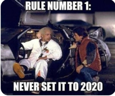 2020_08 06 Back to Future never 2020