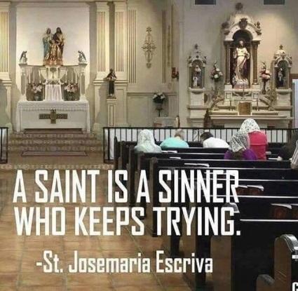 2020_08 06 Saint sinner