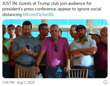 2020_08 09 trump golf