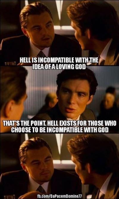 2020_08 12 Hell loving God