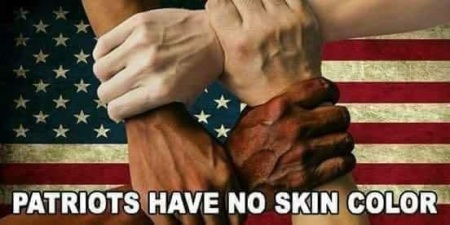 2020_08 13 Patriots have no skin color