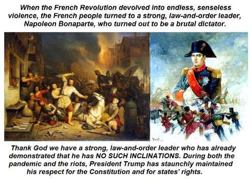 2020_08 19 Trump v Napoleon