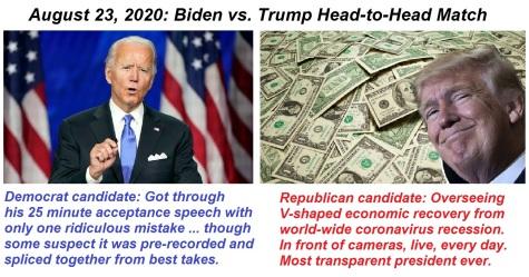 2020_08 23 Biden v Trump