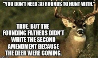 2020_08 25 2A The deer aren't coming