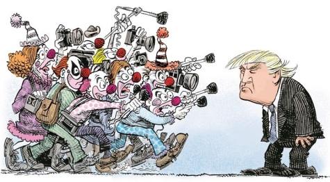 2020_08 26 Clown media